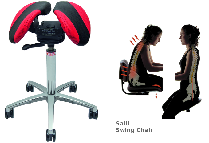 Salli Swing Chair