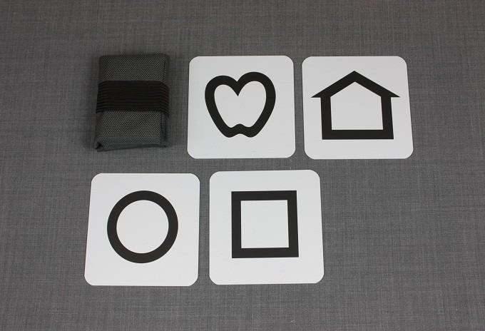 LEA- Nahtest -N1, Satz Dominokarten Nr. 251500