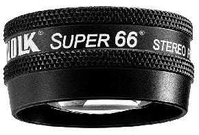 Volk Super 66 - schwarz / ohne Gravur
