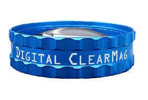 Volk Digital Clear Mag BIO Lupe - individuelle Gravur möglich