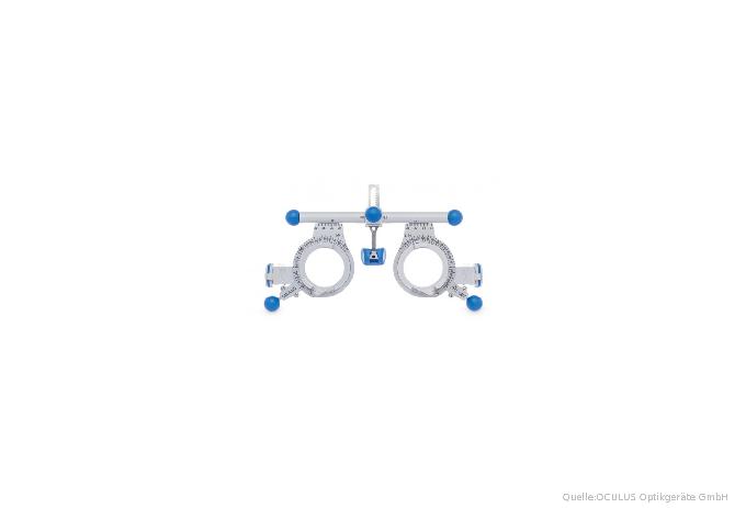 OCULUS Universal-Messbrille UB5