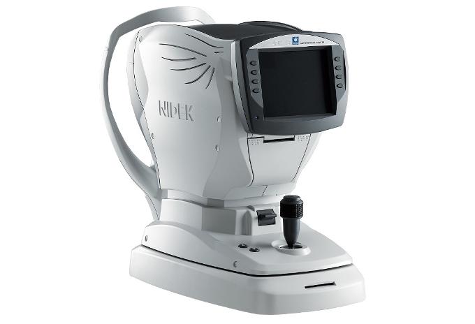 Nidek Autorefrakto-/ Keratometer ARK-1s / 1a / 1s