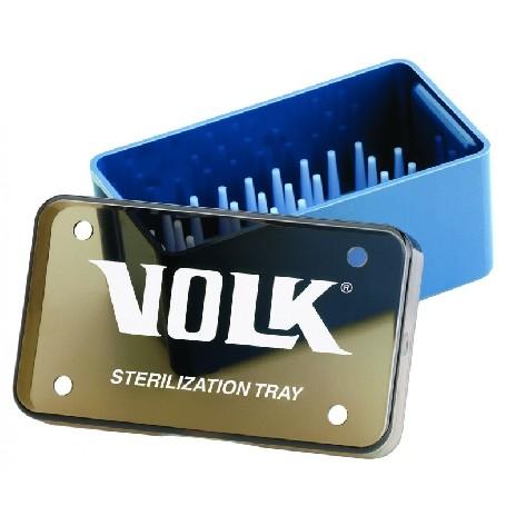 Sterilisationsbehälter für sterilisierbare Volk Lupen