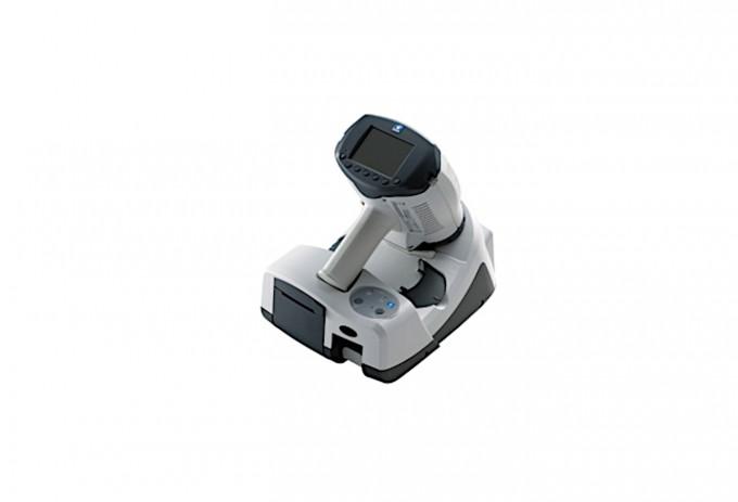 Oculus/Nidek Hand-Autorefrakto-Keratometer HandyRef-K / Blume