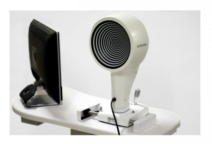Antares - Dry Eye Diagnostic System