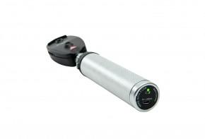 HEINE Beta 200 Ophthal. & BETA 4 USB Ladegriff + USB-Kabel