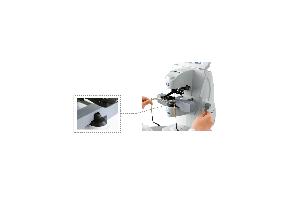 Nidek Scheitelbrechwertmesser LM-1800P