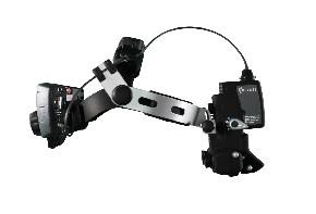 Norlase LION - Indirektes Laser-Ophthalmoskop